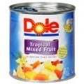 Dole canned Fruit Mix