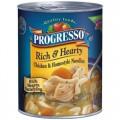 Progresso Chicken Noodle Soup, 19 oz can,