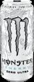 Monster Energy Drink, Zero Ultra, 16 oz.