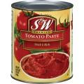 S&W Tomato Paste,#10 can