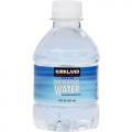 Kirkland Signature Premium Water, 8 oz, 70 ct