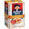 Quaker Old Fashioned Oats Hot Cereal, 10 lbs