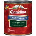 Contadina Tomato Paste, #10 can