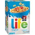 Quaker Life Cereal, 62 oz
