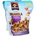 Quaker 100% Natural Granola Cereal, 17.25 oz.