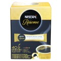 Nescafe Reserve Premium Instant Coffee, 40 packs