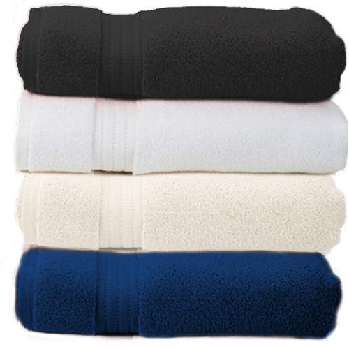 """Charisma Bath Towels Seafoam: Charisma 100% Hygro Cotton, 1 Bath Towel Each ( 30"""" W X 58"""