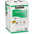 Kirkland Signature Soybean Oil, 35 lbs